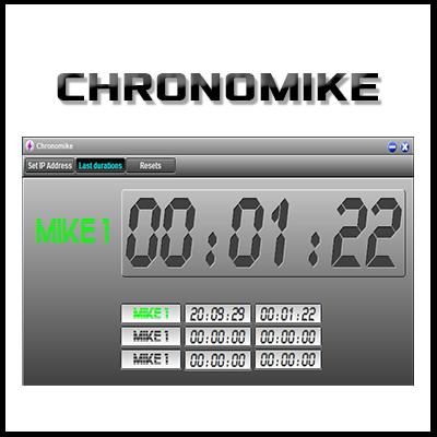Chronomike